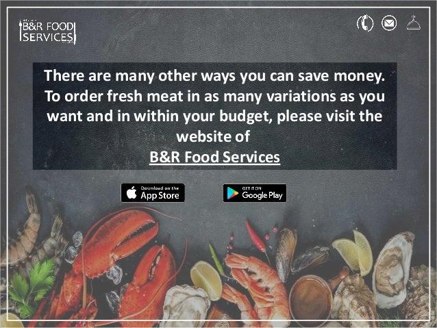 Tips for saving money by choosing wholesale meat distributors in los …