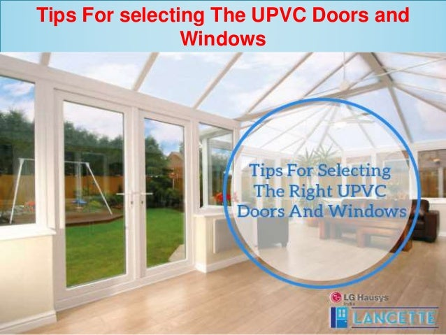 Get Sliding Upvc Doors And Windows In Lucknow