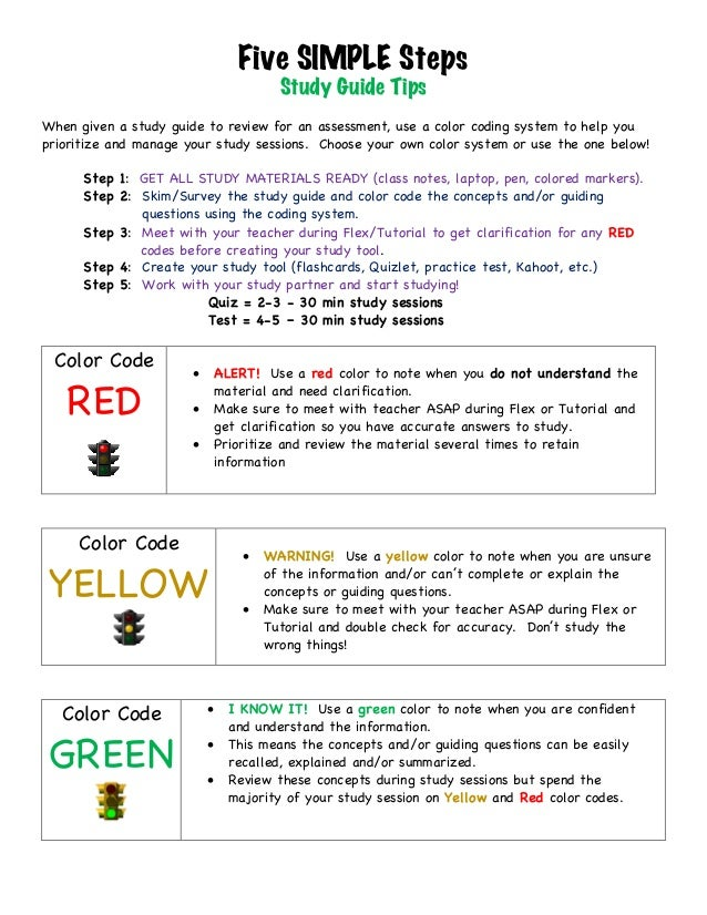 tips for study guides rh slideshare net Complete Interview Answer Guide Beowulf Study Guide Answers