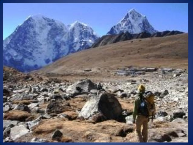 Trekking Lodges: Relying upon the area you end up hiking in, the lodging will vary from typical teahouses, to comfy family...