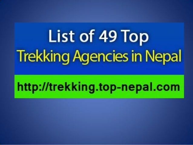Tips for Successful Trekking in Nepal