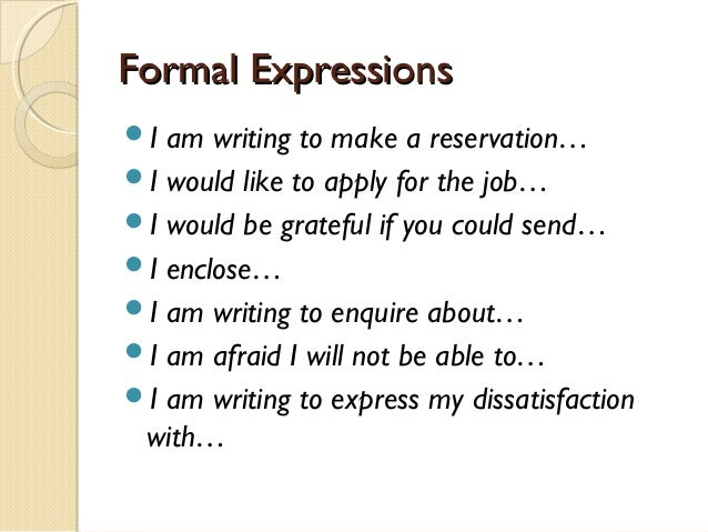 Image result for formal writing tips