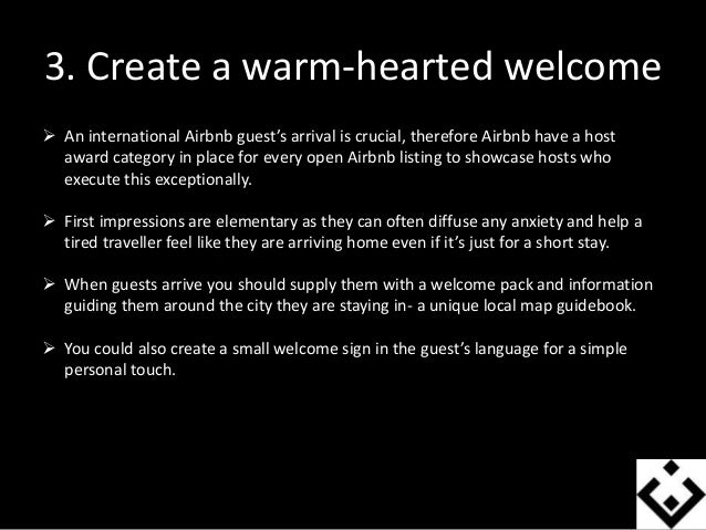 Tips On Hosting International Airbnb Guests