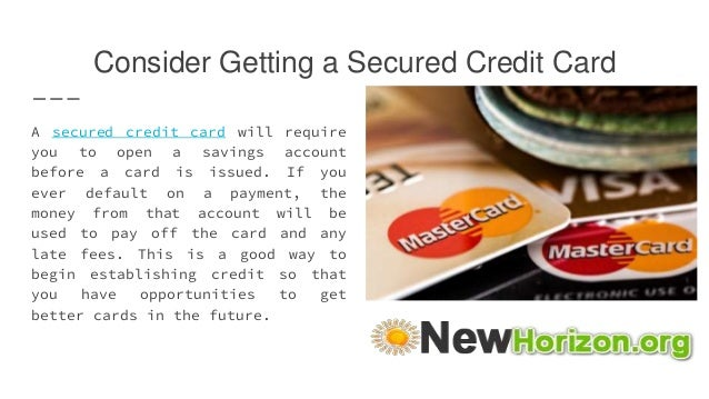 How to Help Your College Kid Get a Credit Card - Consumer ...