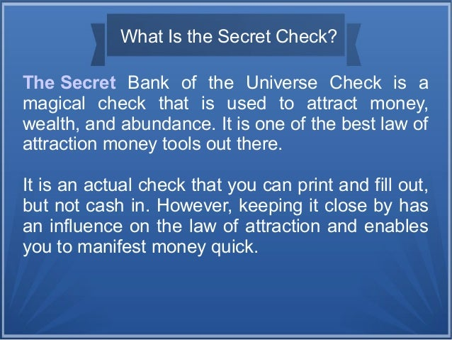 Secret richtig ausfüllen scheck the CHECK24