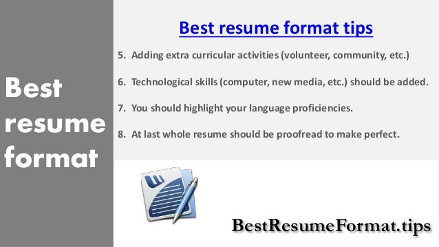 Successful Resume profile writing how to start a resume writing business how to start a successful resume writing Bestresumeformattips 4 Best Resume