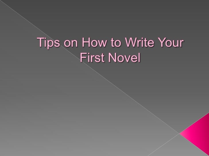 tips on writing a book in first person writing