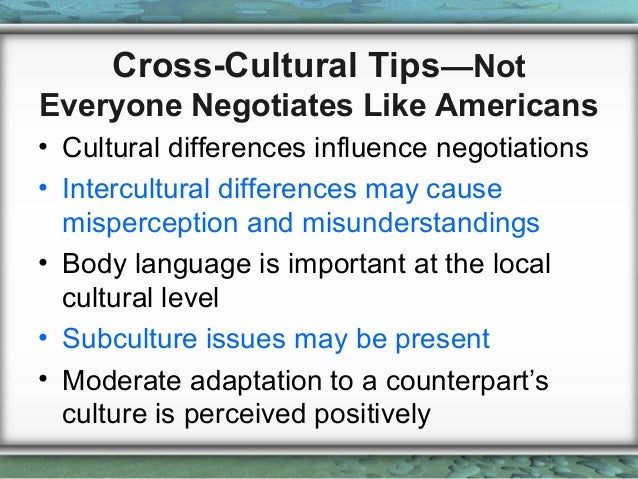 cross cultural relationships Cross-cultural communication asian and hispanic cultures tend to attach more value to developing relationships at the beginning of a shared project and more.