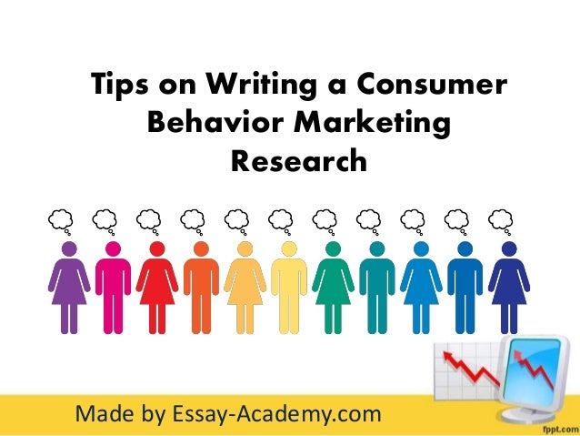 consumer behavior and marketing strategy essay Consumer behavior marketing strategies - learn consumer behavior in simple and easy steps starting from consumerism, significance of consumer behavior, demand analysis, buying decision process, developing marketing concepts, marketing strategies, market segmentation, market positioning, problem.