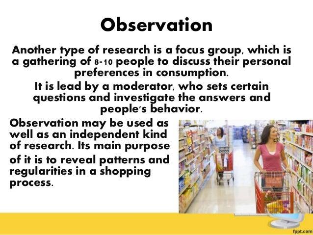 10 Great Marketing Dissertation Topics On Consumer Behavior