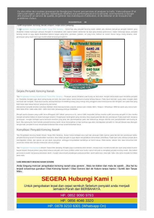 Home » Tips Pengobatan Kencing Nanah Ampuh Tanpa Efek Samping » Tips Pengobatan Kencing Nanah Ampuh Tanpa Efek Samping Tip...