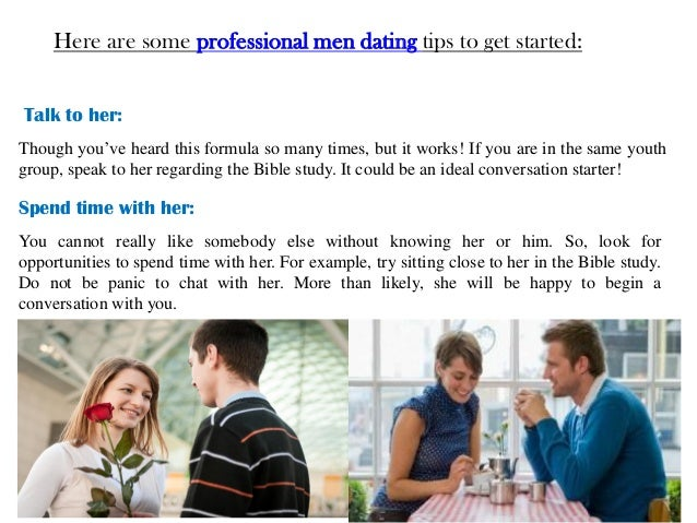 Advice on dating a christian girl