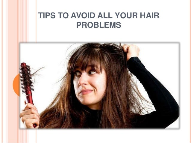 TIPS TO AVOID ALL YOUR HAIR PROBLEMS There are some home remedies to get healthy, long, shiny, silky and soft hair. Have a...