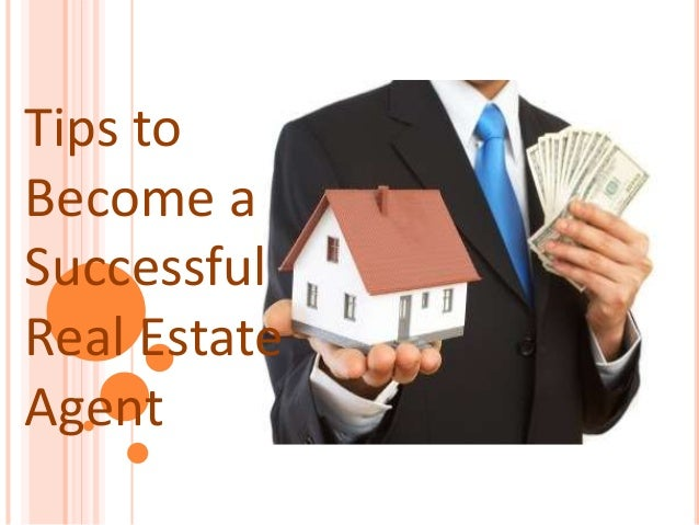 25 Ways to Become a Successful Real Estate Agent in Nigeria