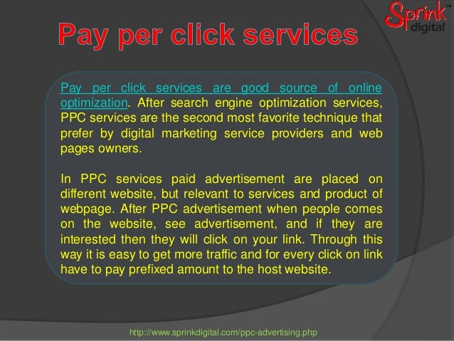 Tips to boost your business with ppc services Slide 2