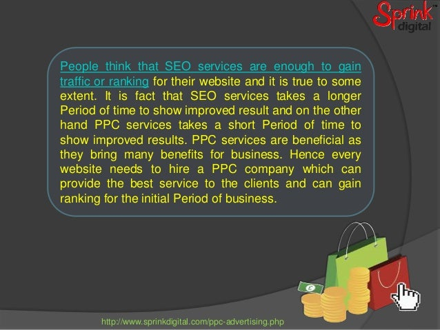 Tips to boost your business with ppc services Slide 3
