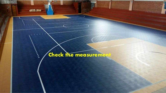 Tips to build an indoor basketball court for your home for Build a basketball court