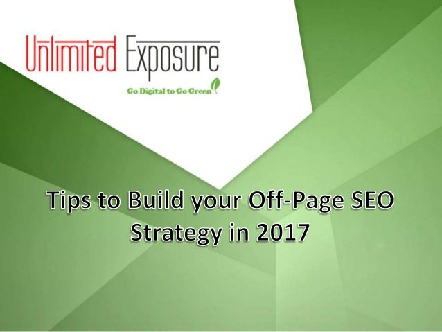 Choosing Quality over Quantity  Gone are the days when search engines used to evaluate websites according to the amount o...