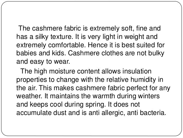 Tips to buy baby & kids cashmere clothing Slide 3