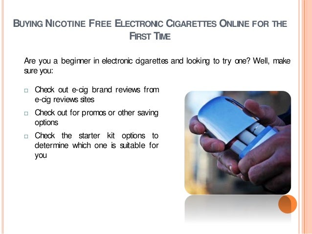 Electronic cigarette sales to minors via the internet