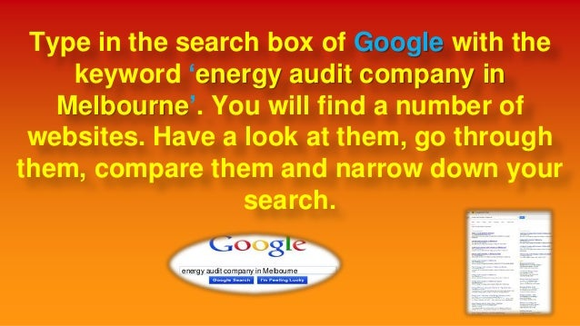 Tips to Find the Best Energy Auditor for Your School in Melbourne Slide 2