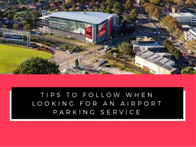 PROXIMITY TO YOUR AIRPORTTERMINAL One of the most important factor is checking the proximity of the terminal when you choo...