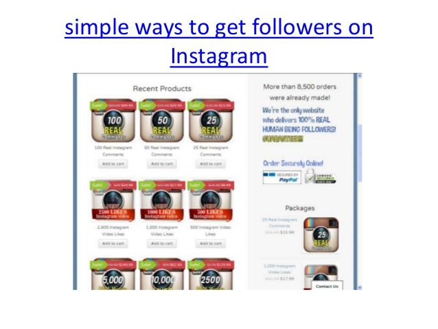 Tips to get more likes on instagram - 웹