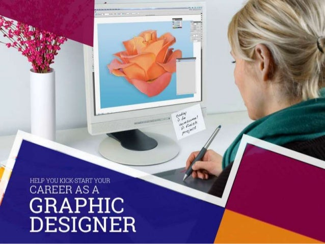 Help You Kick-start your Career as a Graphic Designer