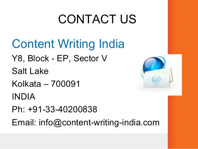 Writing services rates goa