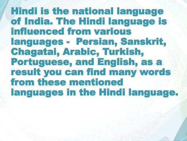 Tips to improve your hindi language skills