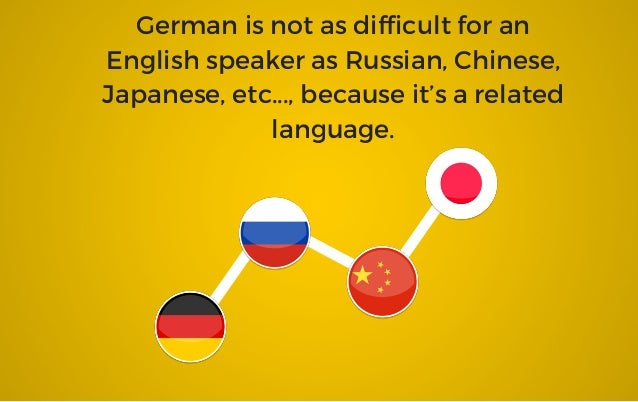 Tips to learning german