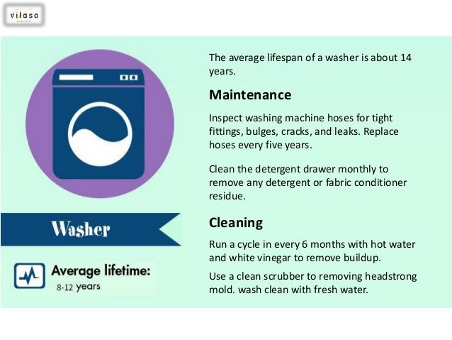 Tips To Maintain Home Appliances Vilasa Group