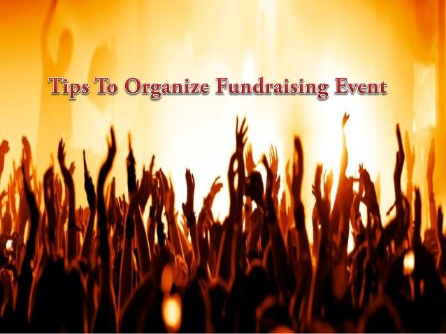 Fundraising can be a great money maker ..but Loopholes also there