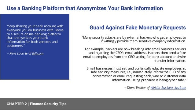 Tips to Protect Your Business From Cybercrime