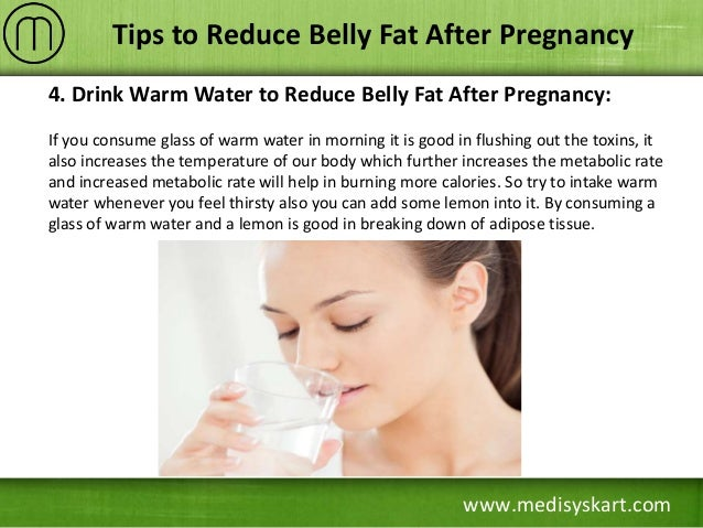 Eating Warm Food During Pregnancy