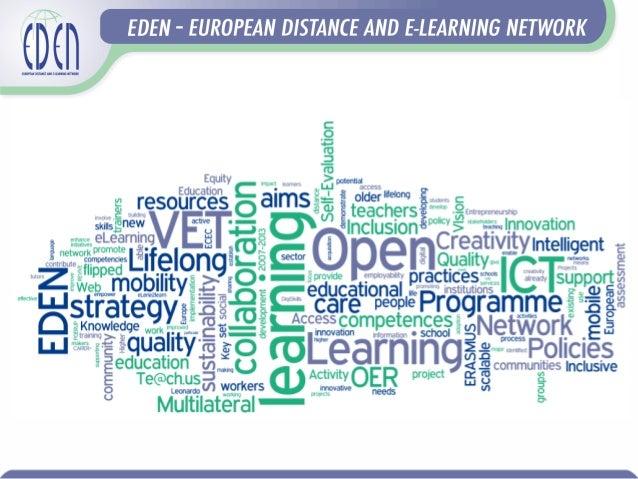 Tips & Tricks for your project application Ildiko Mazar, Deputy Secretary General, EDEN Bratislava, 1 June 2016