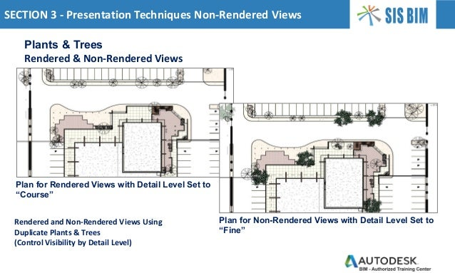 TIPS AND TRICKS TO MAKE YOUR AUTODESK® REVIT® DRAWINGS AND PRESENTA…