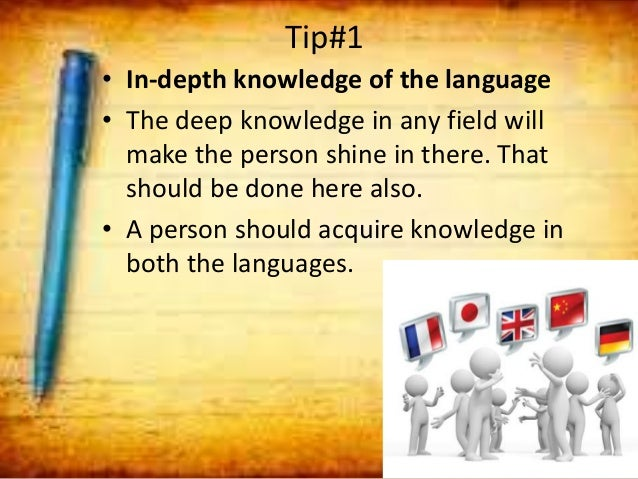 how to become translator in ontario