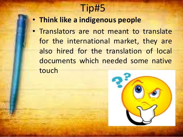 how to become a translator in canada