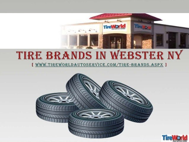 Tire World Auto Service Center is a reputed dealer in new and original tires and provides many name brand tires such as :-...