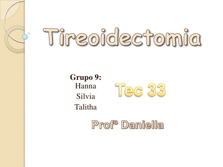 Grupo 9: Hanna Silvia Talitha