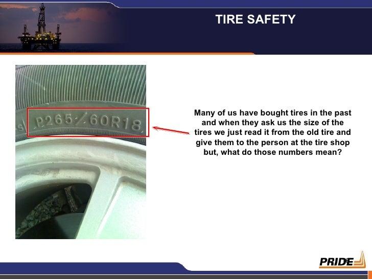 tyre safety information. Black Bedroom Furniture Sets. Home Design Ideas