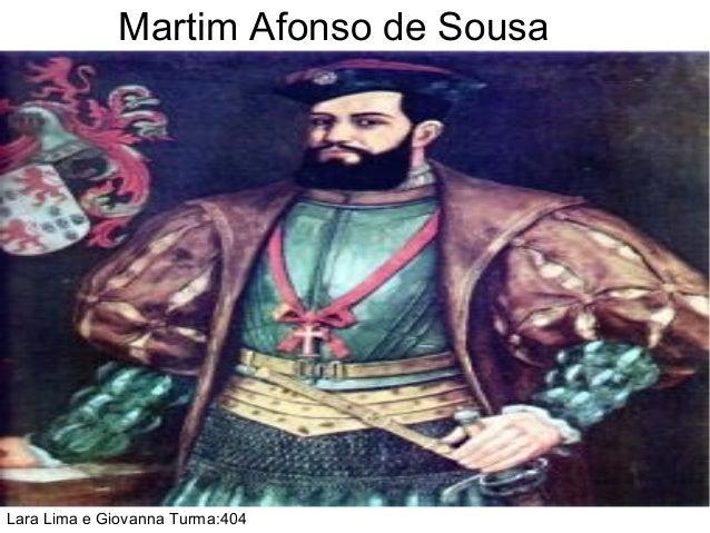 Martim Afonso de Sousa Lara Lima e Giovanna Turma:404