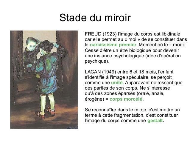 Tisseron le bonheur dans l 39 image chapitre 1 manuscrit for Stade du miroir lacan