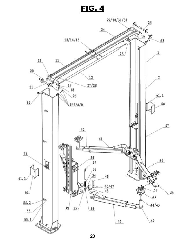 wiring diagram two post lift solution of your wiring diagram guide • 2 post lift wiring wiring diagram explained rh 14 101 crocodilecruisedarwin com wiring diagram 2 post