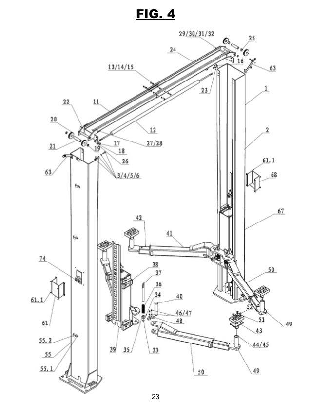 launch car lift schematic wiring diagram for light switch u2022 rh lomond tw