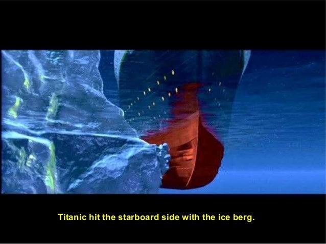 Titanic Topic Presentation