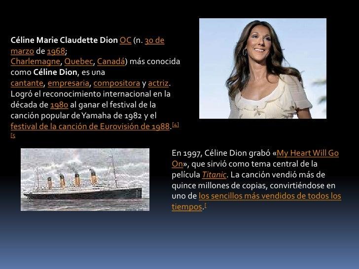 Titanic (película de 1997) Slide 3