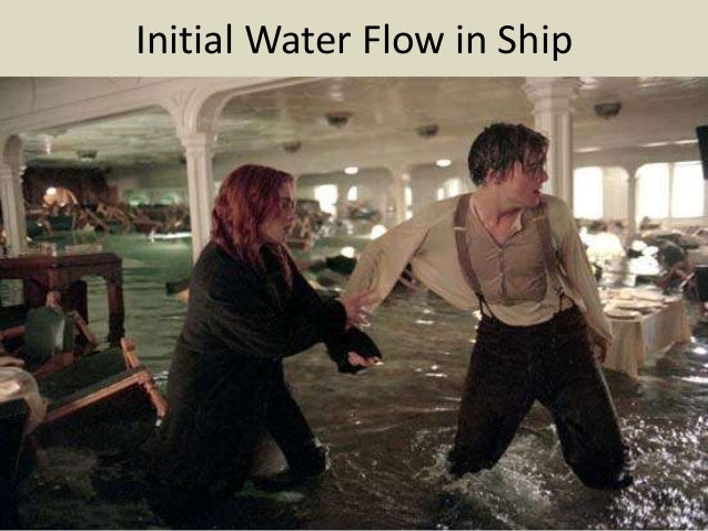 movie review the titanic Both of these flicks have their strengths and weaknesses antr was more faithful  to the history imo, while titanicspecifically cameron's.