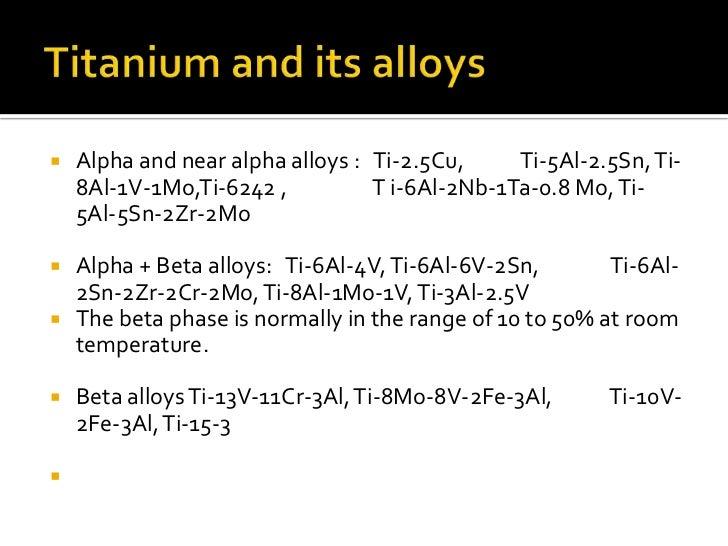Titanium Hcp At Room Temperature